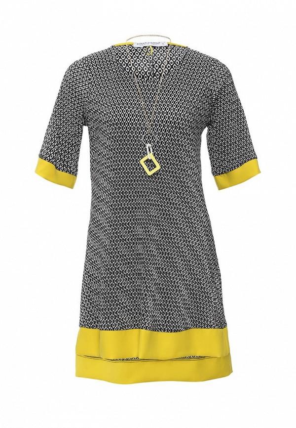 Платье-мини Rinascimento CFC0072914003