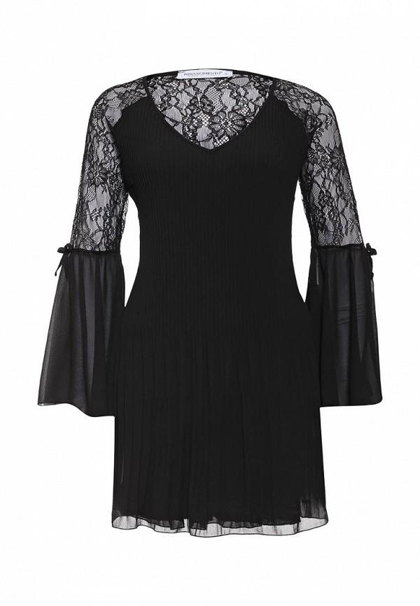 Платье-миди Rinascimento CFC0072921003
