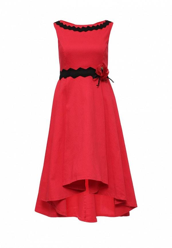 Платье-миди Rinascimento CFC0072974003
