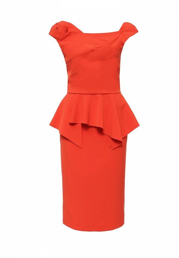 Платье-миди Rinascimento CFC0073007003