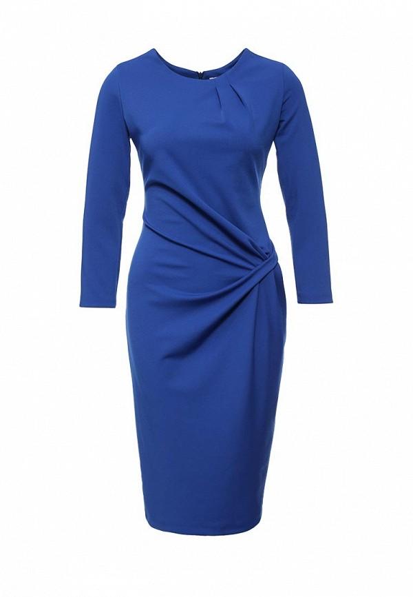 Платье-миди Rinascimento CFC0073138003