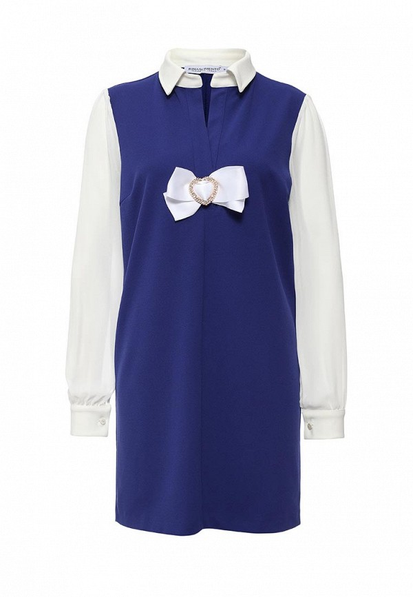 Платье-мини Rinascimento CFC0073281003