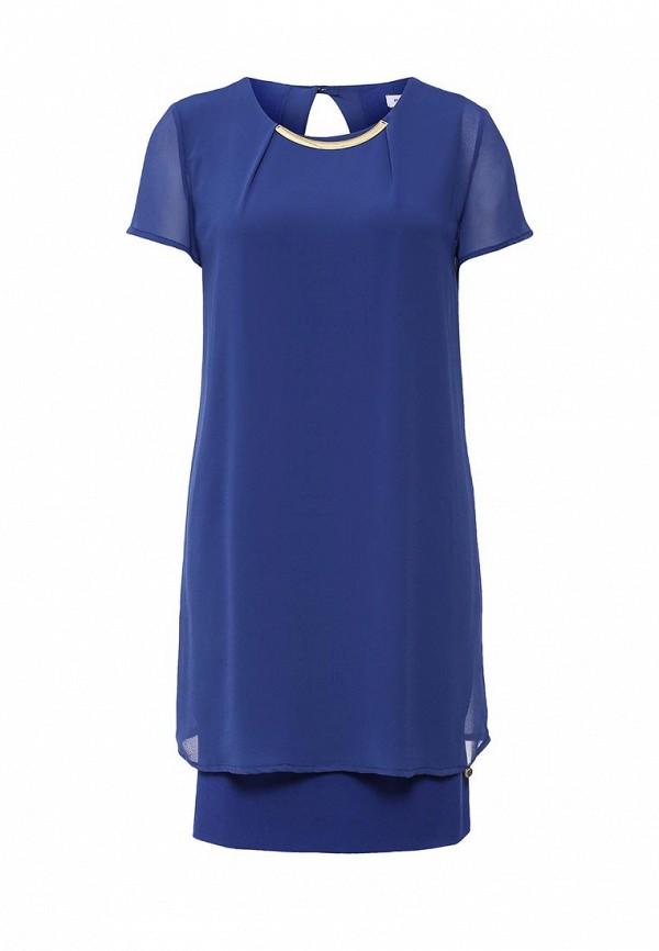 Платье-миди Rinascimento CFC0073323003