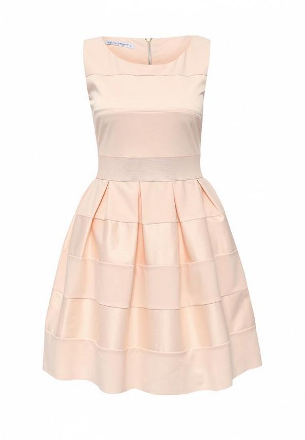 Платье-мини Rinascimento CFC0073352003