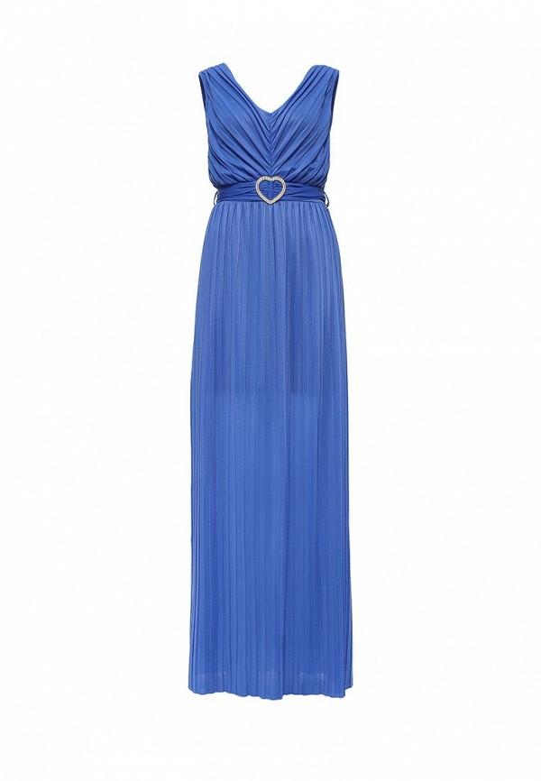 Платье-макси Rinascimento CFC0073358003