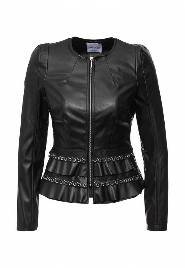 Кожаная куртка Rinascimento CFC0072560003