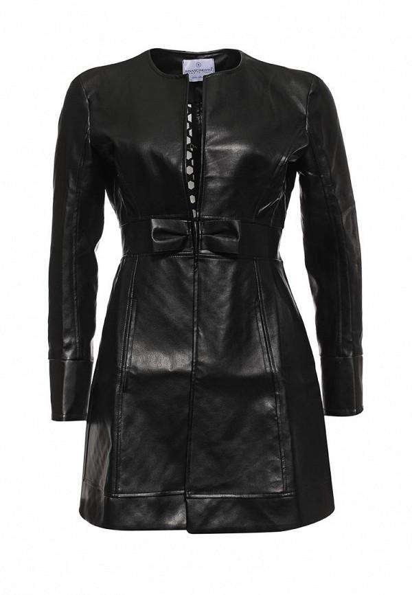 Кожаная куртка Rinascimento CFC0072977003