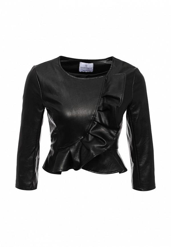 Кожаная куртка Rinascimento CFC0073027003