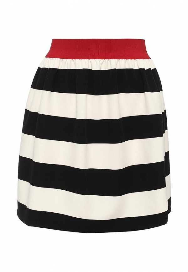 Широкая юбка Rinascimento CFC0072844003