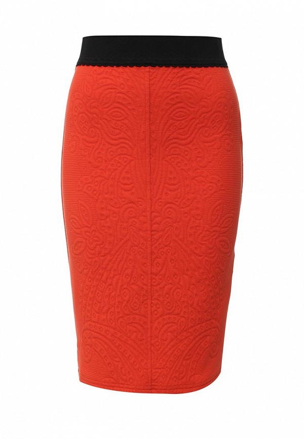 Миди-юбка Rinascimento CFC0073018003