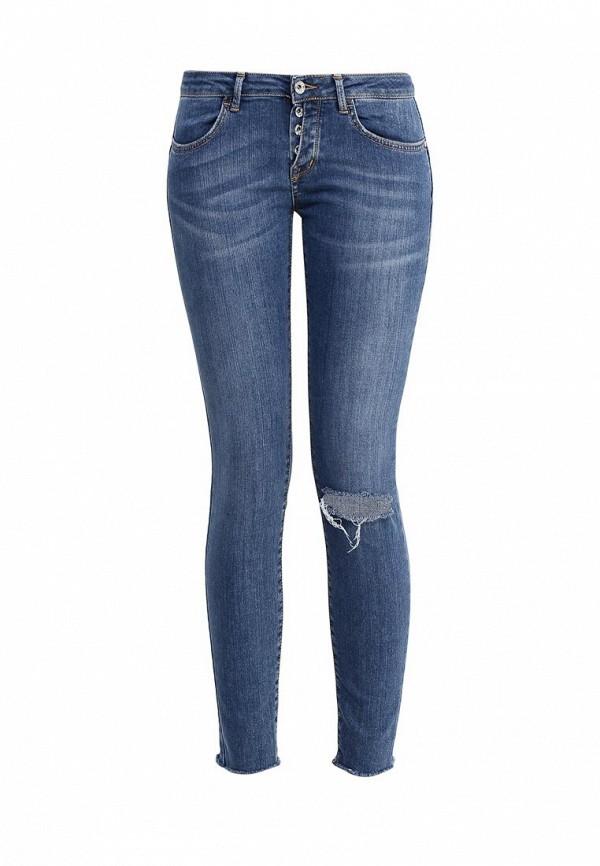 Зауженные джинсы Rinascimento CFC0071741003