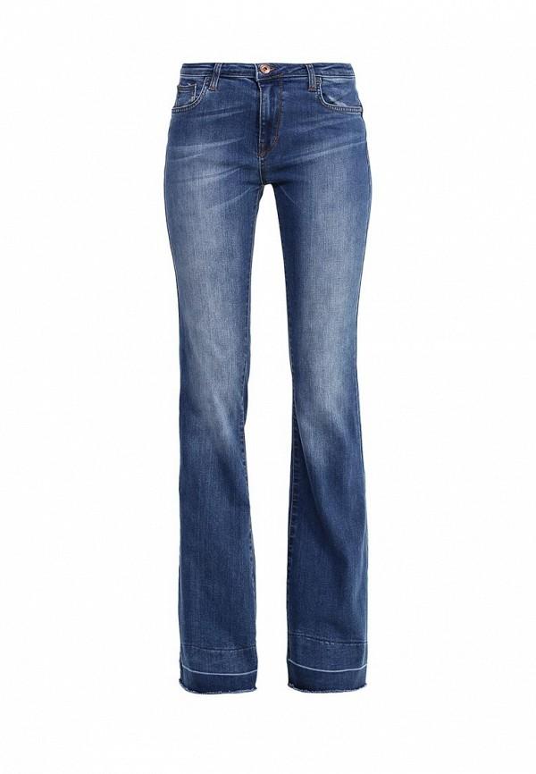 Широкие и расклешенные джинсы Rinascimento CFC0072314003