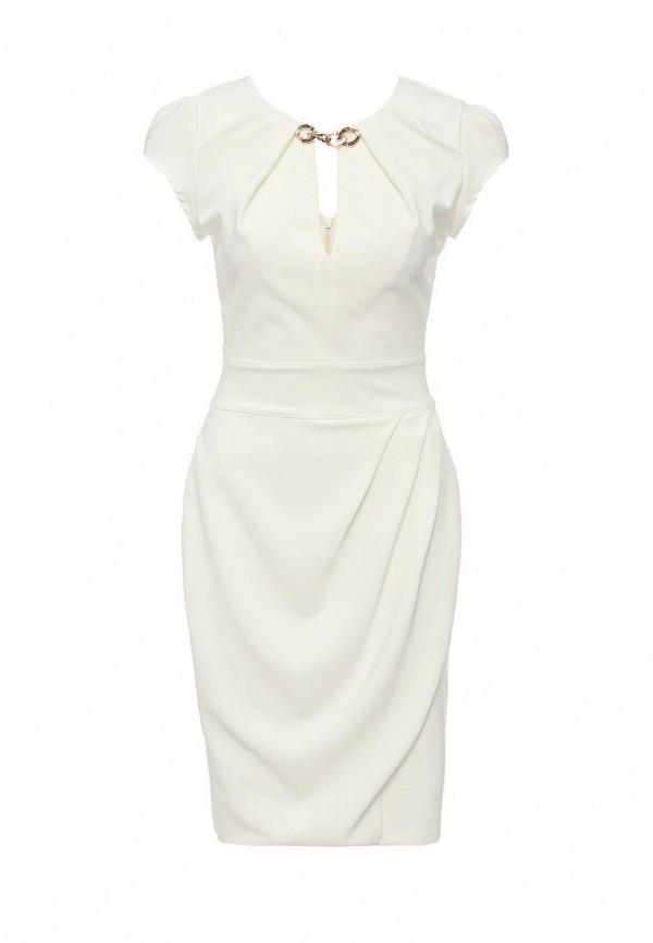 Платье-миди Rinascimento CFC0073080003