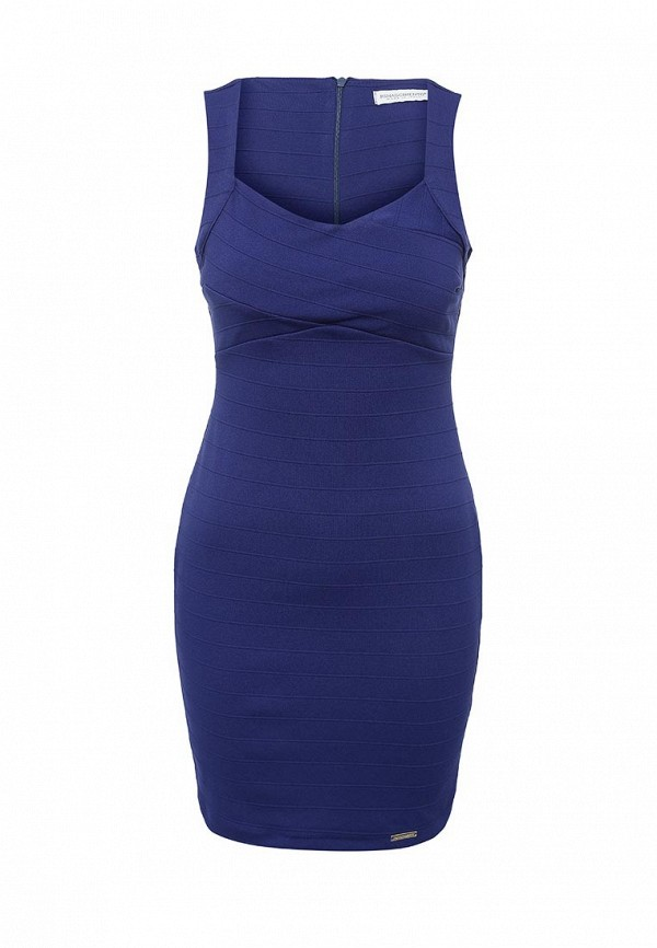 Платье-мини Rinascimento CFC0073675003
