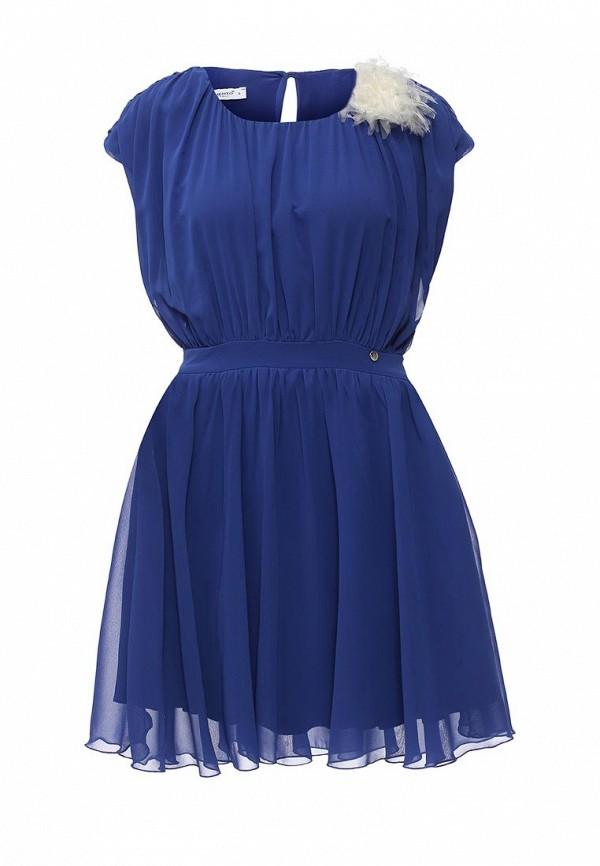 Платье-миди Rinascimento CFC0074166003