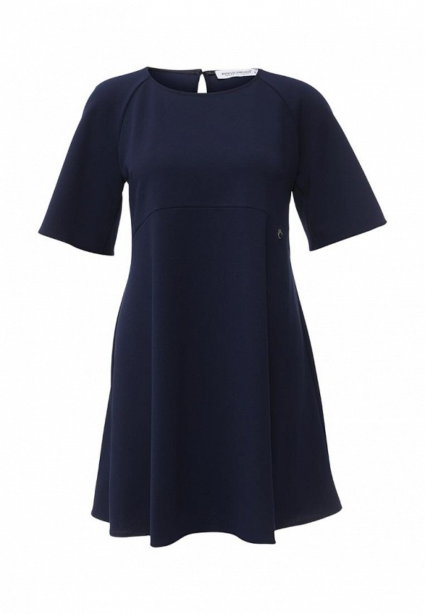 Платье-мини Rinascimento CFC0073610003