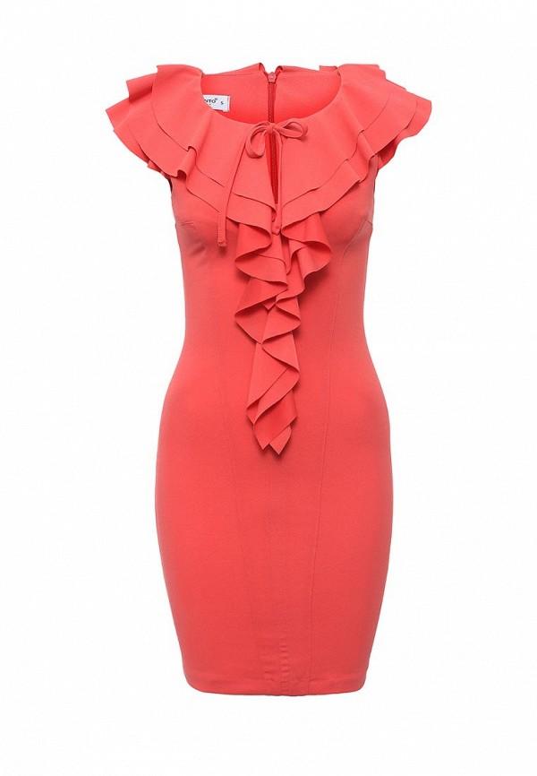 Платье-миди Rinascimento CFC0073852003