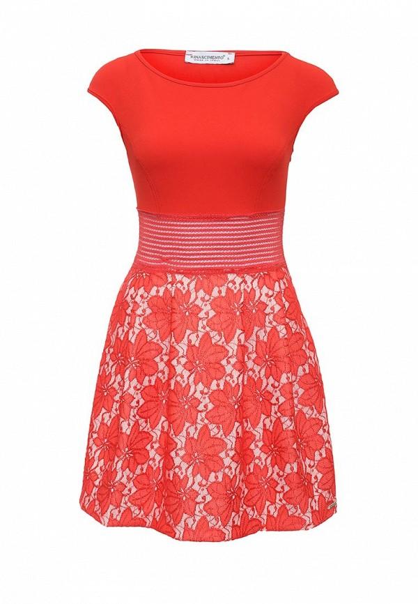 Летнее платье Rinascimento CFC0074070003