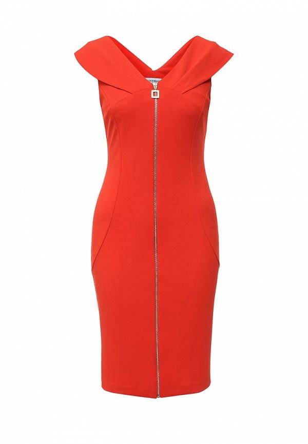 Платье-миди Rinascimento CFC0074199003