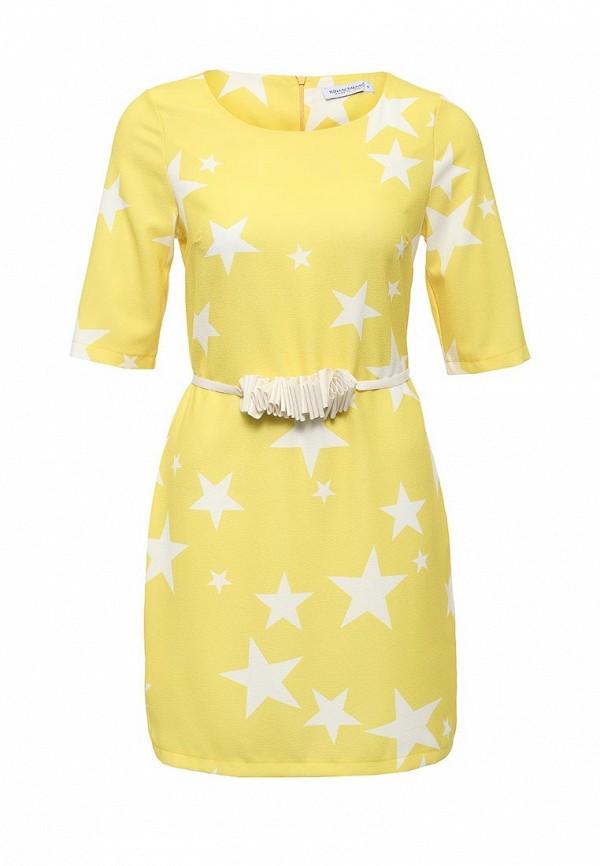 Платье-мини Rinascimento CFC0073529003
