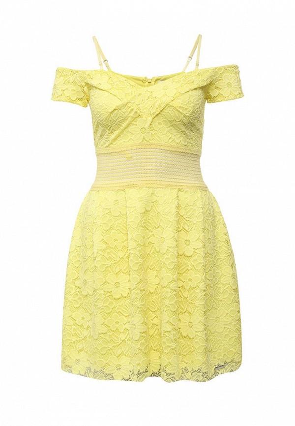 Платье-миди Rinascimento CFC0073706003