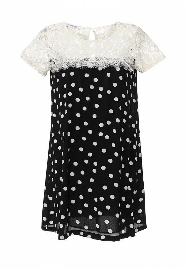 Платье-миди Rinascimento CFC0073587003