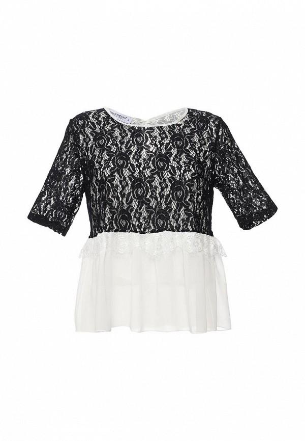 Блуза Rinascimento CFC0073521003