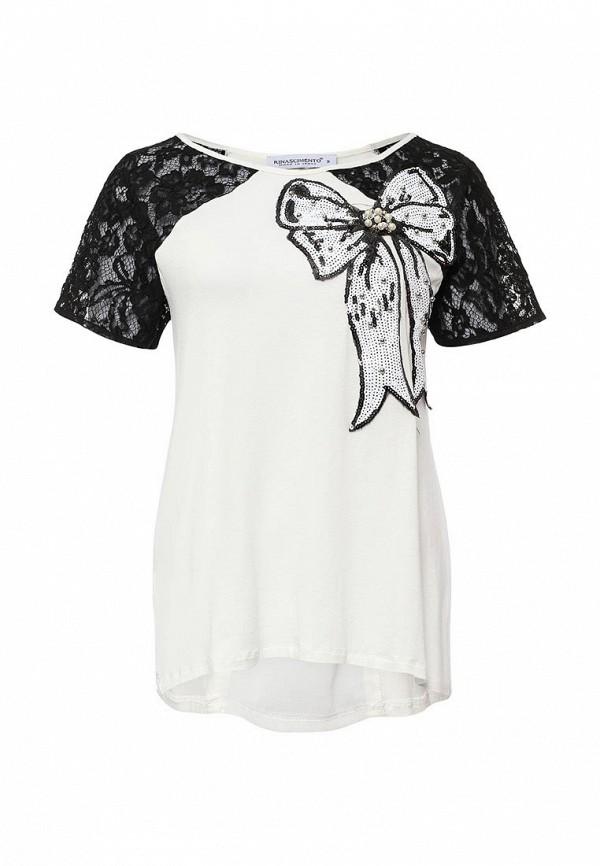 Блуза Rinascimento CFC0073782003