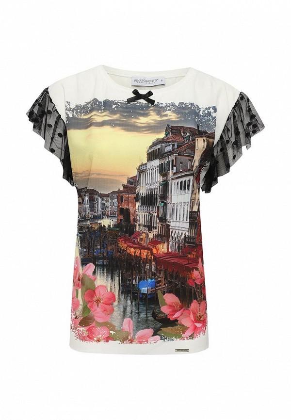 Блуза Rinascimento CFC0073985003