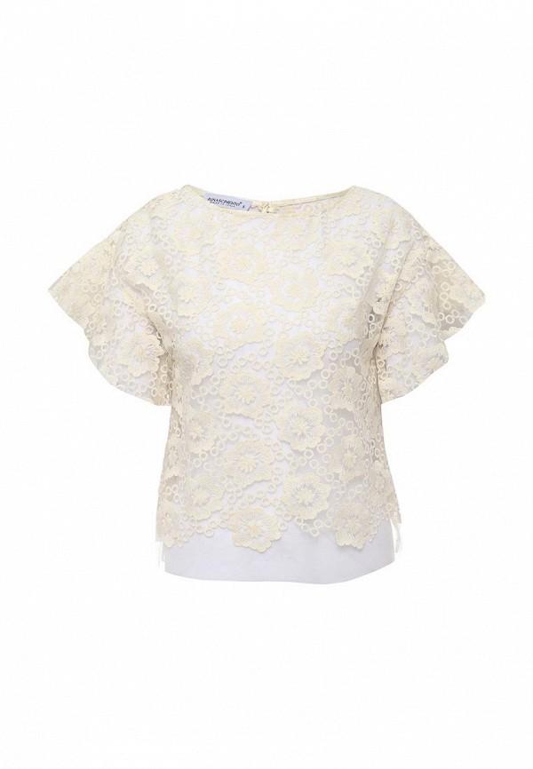 Блуза Rinascimento CFC0013982002