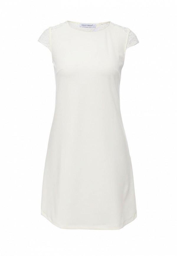 Платье-мини Rinascimento CFC0013972002