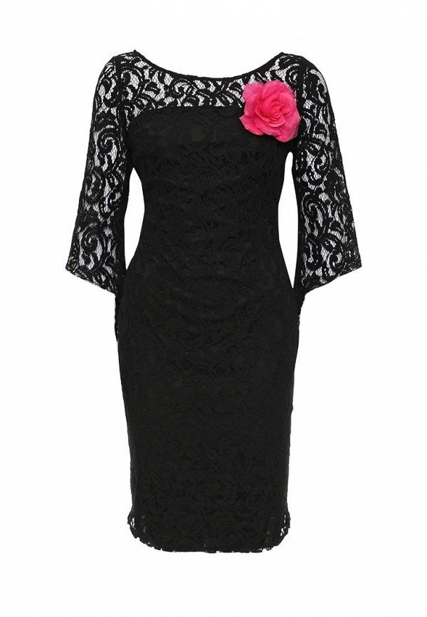 Платье-миди Rinascimento CFC0013920002