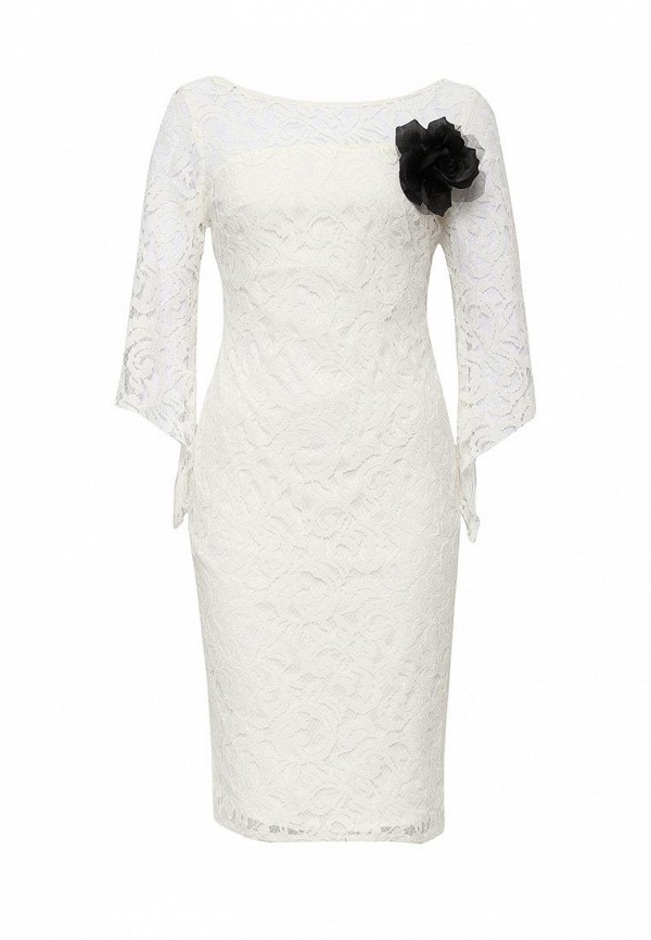 Платье-мини Rinascimento CFC0013920002