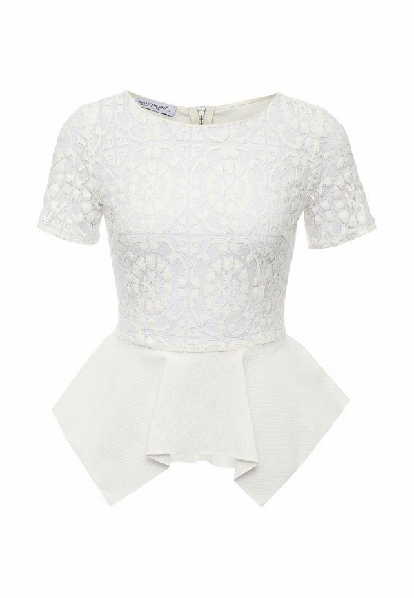 Блуза Rinascimento CFC0013946002