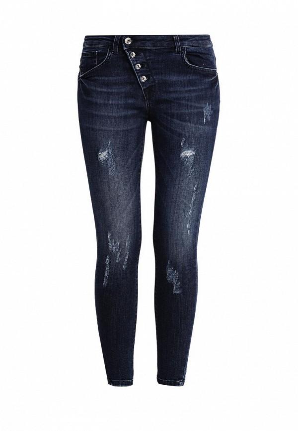Зауженные джинсы Rinascimento CFC0073798003
