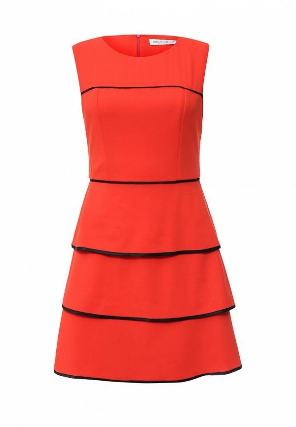 Платье-мини Rinascimento CFC0073780003
