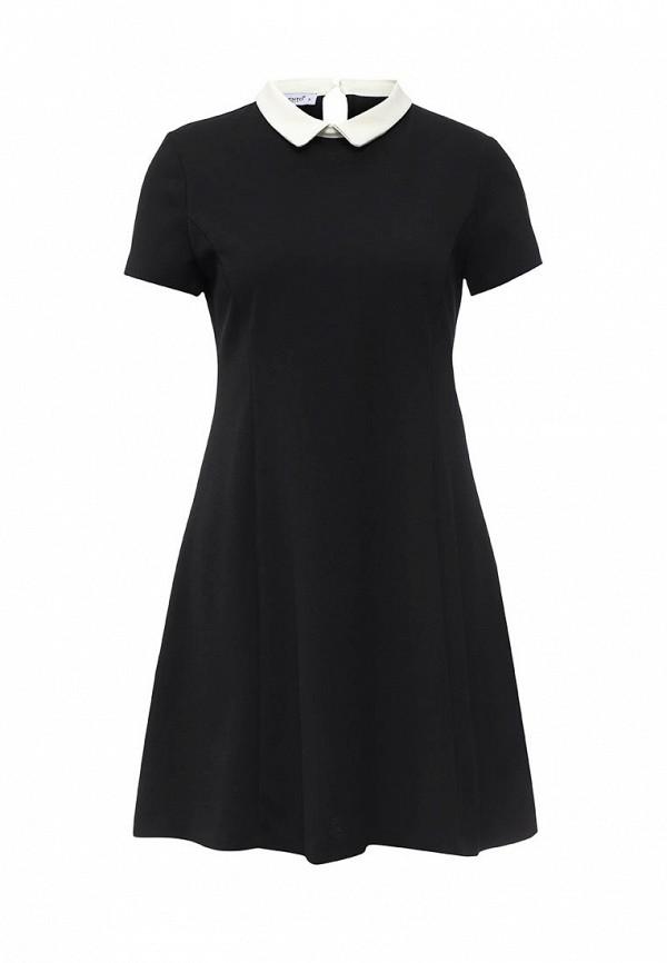 Платье-мини Rinascimento CFC0074230003