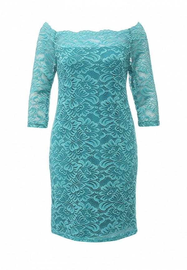 Платье-мини Rinascimento CFC0074803003