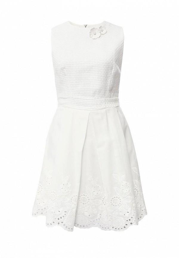 Платье-миди Rinascimento CFC0014042002