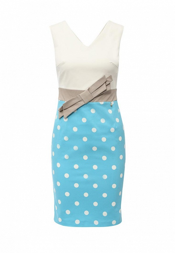 Платье-миди Rinascimento CFC0074903003