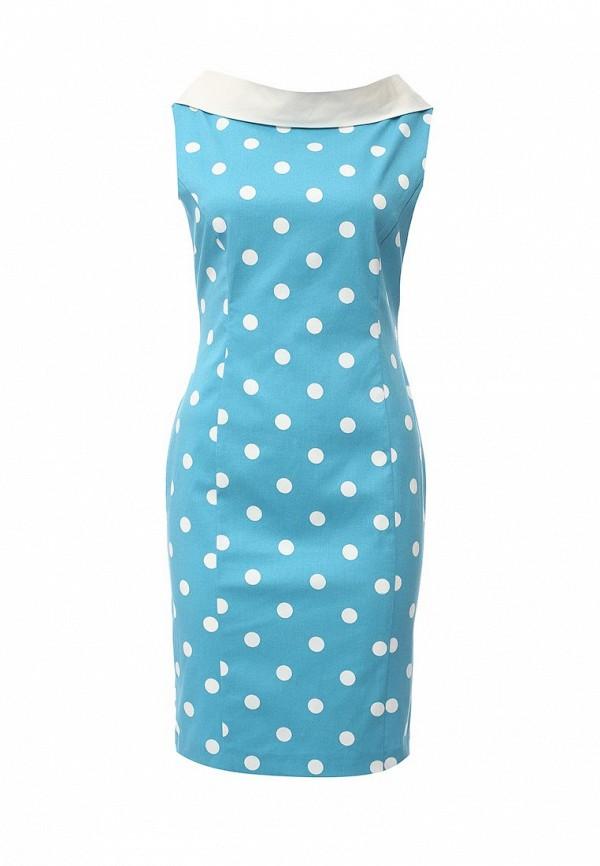 Летнее платье Rinascimento CFC0074904003