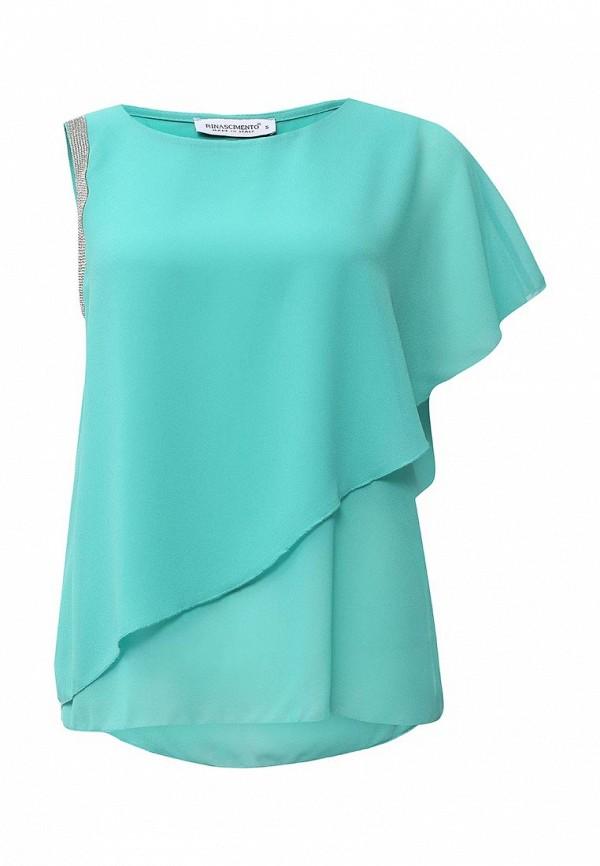Блуза Rinascimento CFC0074718003