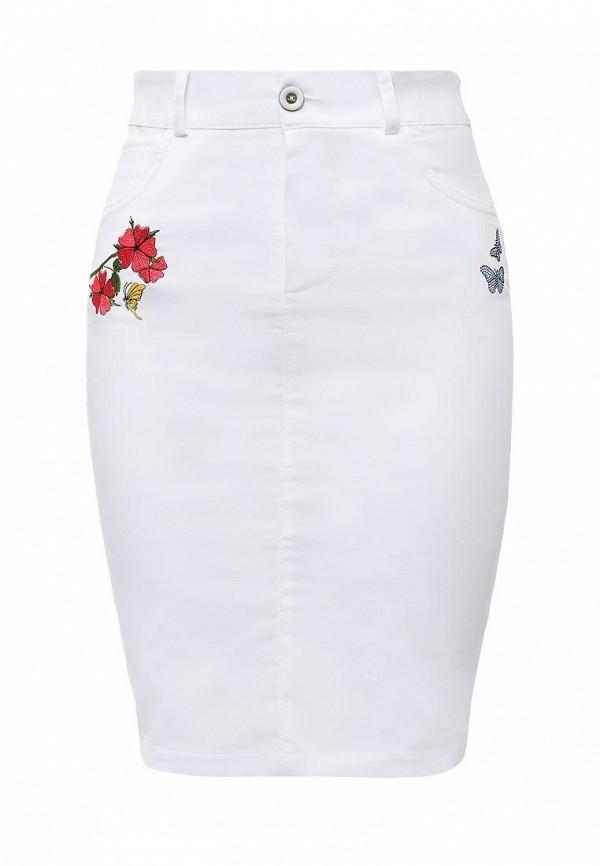 Прямая юбка Rinascimento CFC0074636003