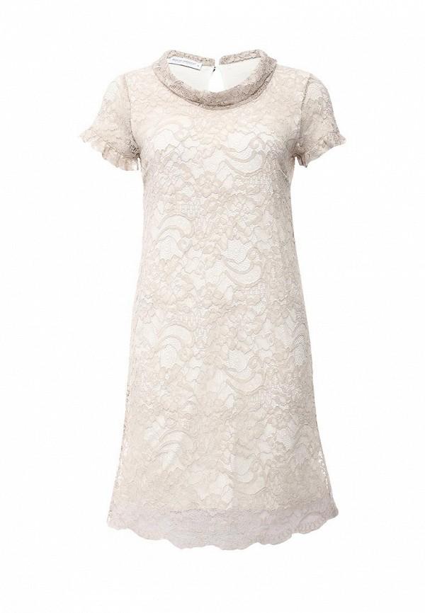 Платье-миди Rinascimento CFC0074754003