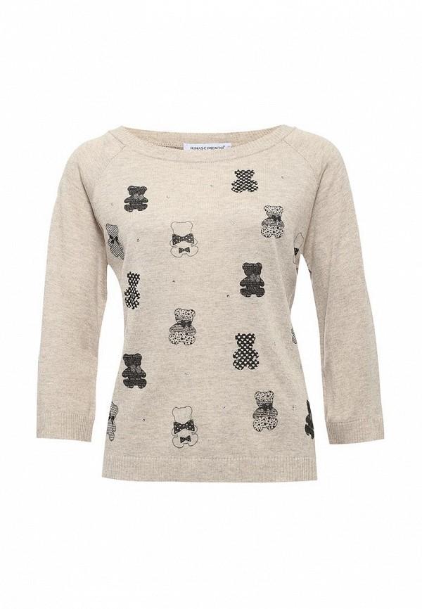 Пуловер Rinascimento CFM0007779003