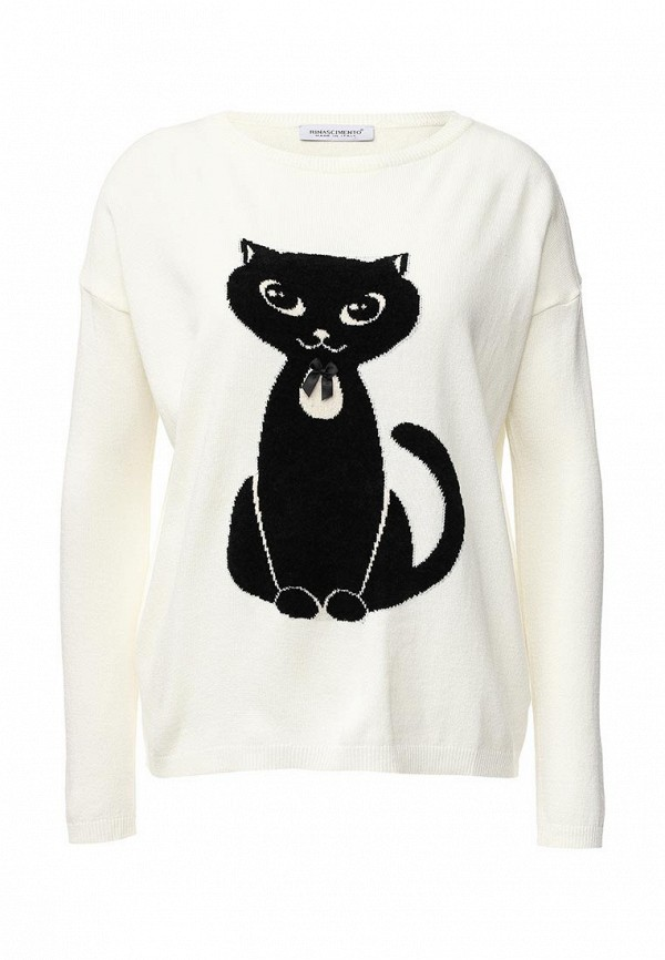 Пуловер Rinascimento CFM0007787003