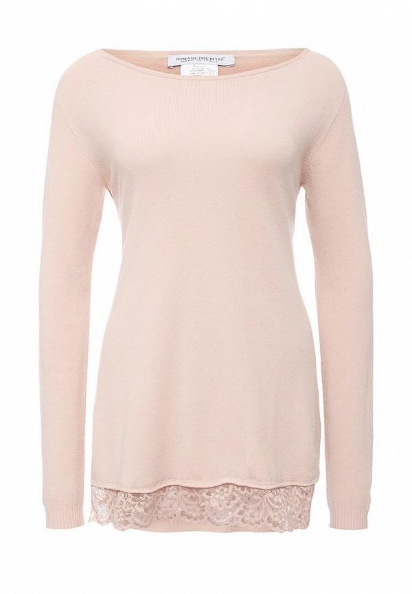 Пуловер Rinascimento CFM0007839003