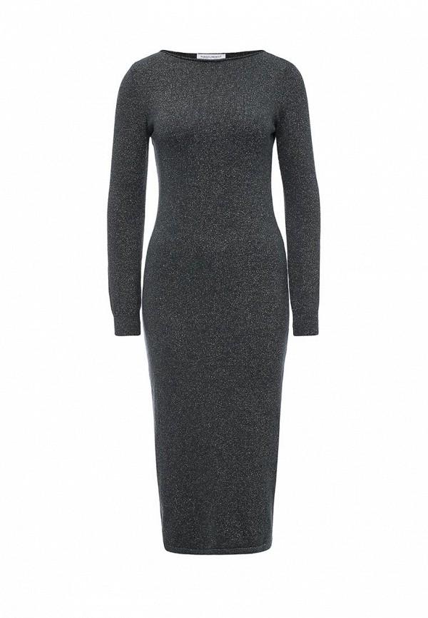 Платье-миди Rinascimento CFM0007747003