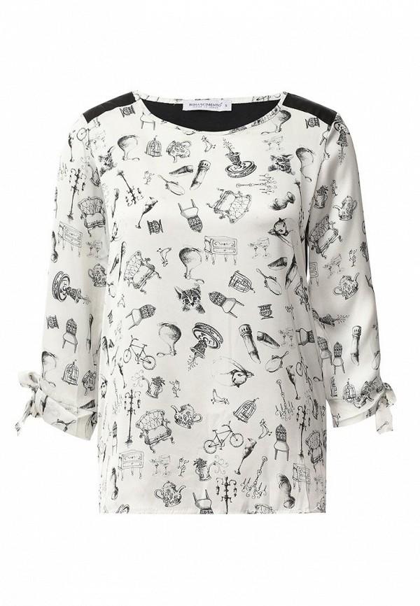 Блуза Rinascimento CFC0075742003