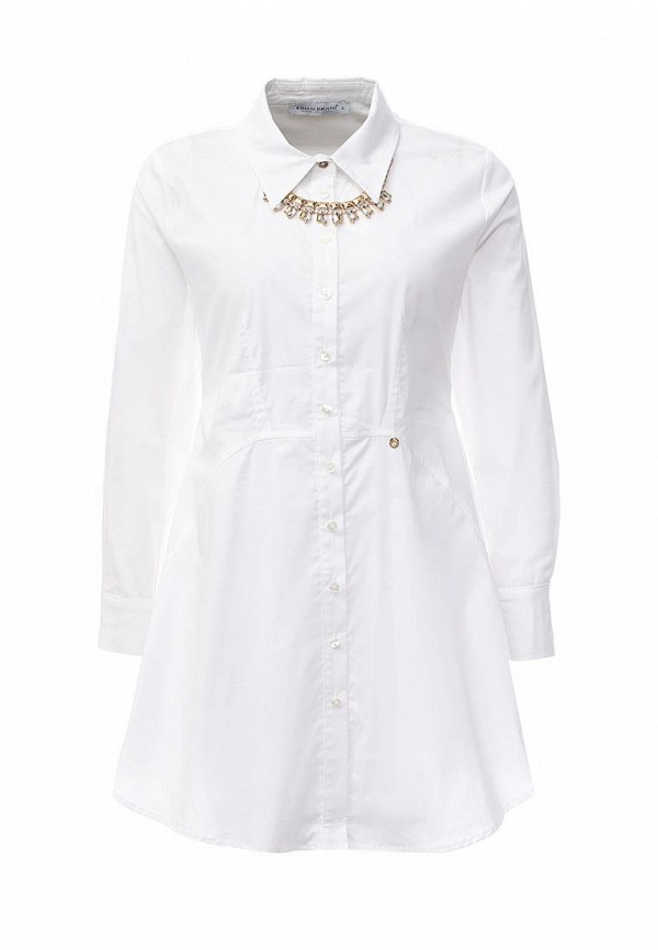 Платье-мини Rinascimento CFC0075826003